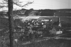 Oberfischbach-vom-Kirchweg-Februar-1959