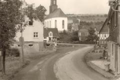 altes-Dorfdreieck